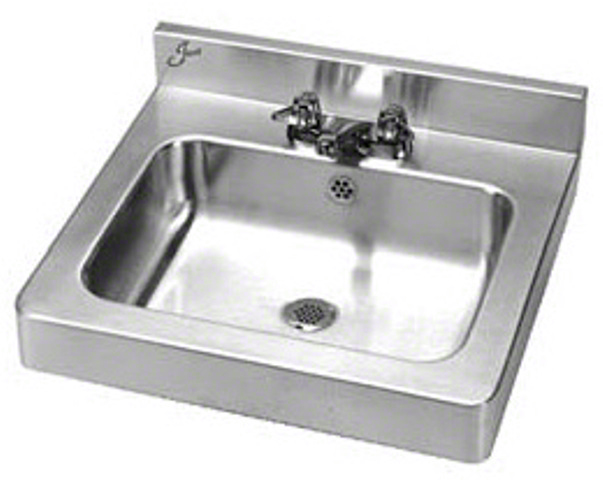 Wall Hung Stainless Steel Sink : The Industry Source for Durable, Quality Stainless Steel Sinks that ...