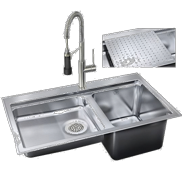 Stainless Steel Sinks For Institutional Projects Just Mfg