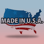 Stainless Steel Products Made in USA
