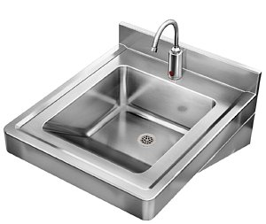 ADA Compliant Sinks