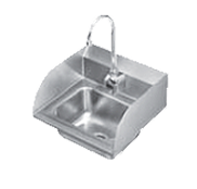 Commercial Stainless Steel Hand wash Sink - Just Manufacturing