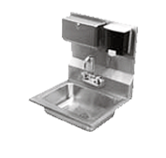Commercial Stainless Steel Handwash Sinks - Just Manufacturing