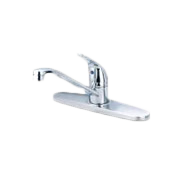 Commercial and Residential Sink Faucets