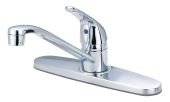 J-900 Single Handle Mixing Faucet