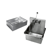 Food Service Scullery Sinks - Just Manufacturing