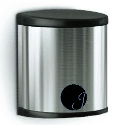 Stainless Steel - Automatic - High Speed Hand Dryer