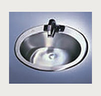 LAVATORY STAINLESS STEEL - Just Manufacturing