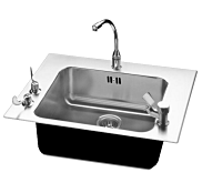 Academic Classroom Sink - Just Manufacturing
