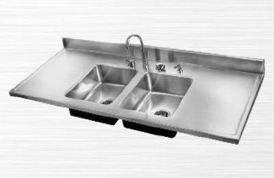Commercial Stainless Steel Sinks Made In Usa Just Mfg