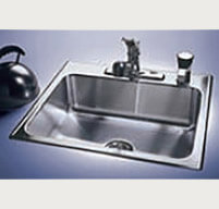 Single Compartment Stainless Steel single bowl - Just Manufacturing