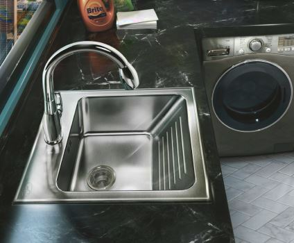 Washboard Sinks